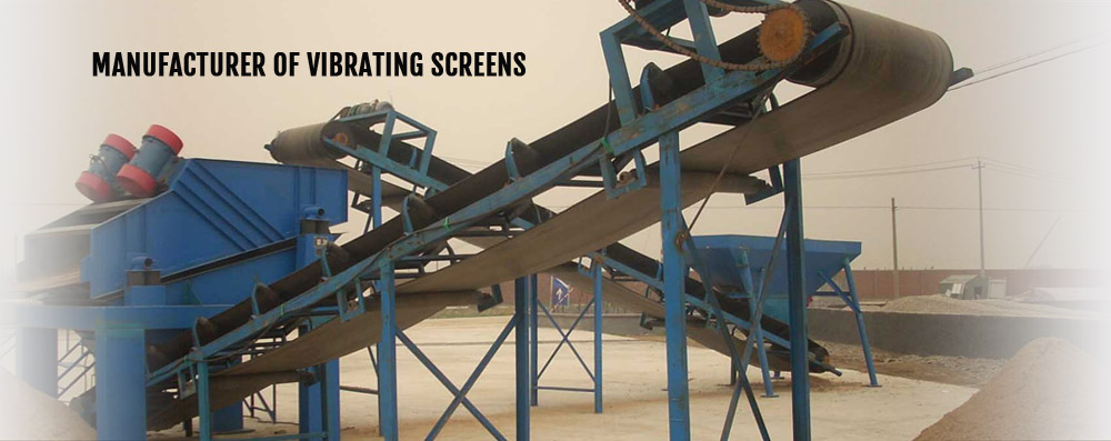 vibrating-screen-manufacturer-india